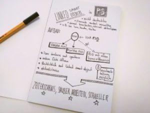 Sketchnotes Smartobjects