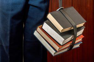 Lernen, Bücher, Schule
